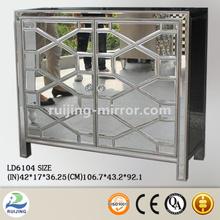 mirror glass cabinet fabrication