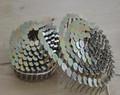 المجلفن المموج تسقيف تسقيف الأظافر مصنع في الصين