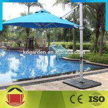 Steel Frame Beach Umbrella