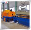 cable making equipment, interlock armoring machine