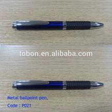 Promotion ballpoint pen metal ball pen advertised ball pen