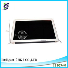 13 inch for macbook lcd display, retina lcd screen for macbook air A1369 in 2012