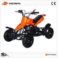 49cc 2-stroke mini kids 4 wheeler/mini ATV (KXD-ATV-3)