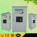 Auotmatic moeda/cartão operado de lavagem de carro auto- máquina de serviço/auto- serviço de motor diesel de água sistema de arrefecimento