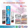 PU, POLYURETHANE SILICONE SEALANT, pu sealant with good raw material, car glass pu sealant