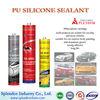 PU, POLYURETHANE SILICONE SEALANT, pu sealant with good raw material, pu sealant glue