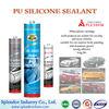 PU, POLYURETHANE SILICONE SEALANT, pu sealant with good raw material, pu waterproof sealant