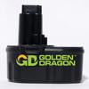 14.4V Ni-CD/ Ni-MH battery for DeWalt cordless drill