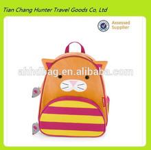 Zoo Pack children school bag