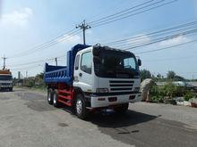 515-zc utilizaisuzu camión de volteo para la venta