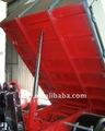 cilindro hidráulico telescópico para caminhão basculante