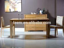 Divany Furniture modern dinning table handmade dining table mat