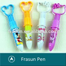 Hello Kitty Head Gift Student Pen,Cute Pen