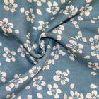 keqiao gymnastic fabric print viscose rayon fabric