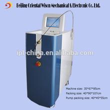 1064nm 25w nd yag laser lipólise lipoaspiração aspirador médica fabricante