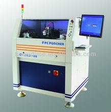 Auto-Punching Machine(ZKS-09)self-aligning