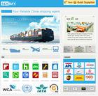 best professional sea freight cargo logistics tracking broker