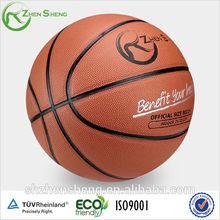 PU composite basketball