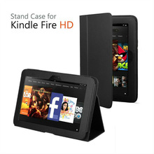 """Tablet Case For Amazon Kindle fire HD 7 stand case cover For Amazon Kindle fire HD 7"""""""