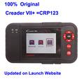 إطلاق رمز تاجر crp123 54a---- إطلاق creader creader vii+ 123 الموزع المهنية