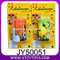dono giocattolo design halloween 10cm caleidoscopio giocattolo per i bambini