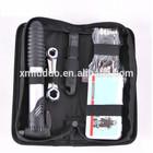 durable bicycle tool bag repair tool set for outdoor travelling