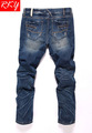Monkay Wash Jeans Bulk Wholesale Jeans Jeans Factory China 2014 BR1637