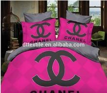 fashion brand duvet cover