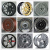 aftermarket wheel manufacturers