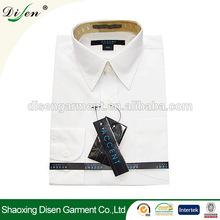 2014 wholesale long sleeve new style fashion boy's shirt