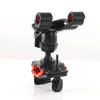 Extra Size Clip Bicycle Mount Holder for mobile phone