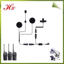 motorbike helmet interphone microphone for DP2000 GP338