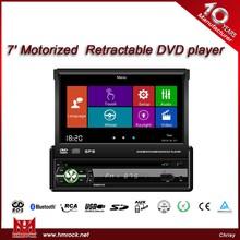 7 inch headrest car dvd player,soni car dvd player V-7380D