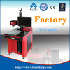 2014 new product! Wholesale price! Germanic IPG fiber laser controller, high quality jade laser marking machine