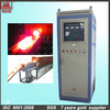 medium frequency continuous induction furnace or machine