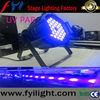 UV lighting LED Par UV par can
