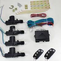 High performance DC 12V car remote center lock