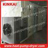 Heat Pump Air Source and Freestanding Installation Industrial Dehydrator Machine