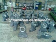 Reliable Bimetal Compound Casting Hammer Ball-peen Head