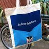 High quality cheap custom Natural cotton canvas beach bag