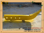 D375 bulldozer ripper shank 175-79-32131.construction machinery parts