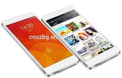 5 inch XIAOMI Mi4 2.5GHz 3080mAh 3GB RAM 16GB/64GB ROM smartphone new products 2014