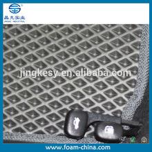 CCTV Brand pvc non-slip mat in roll pvc non-slip mat in roll