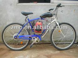 engine for bicycle 49cc/motorized bicycle kit gas engine/49cc pocket bike