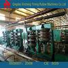 Motorcycle Inner Tube Production Line/Inner Tube Making Machine/ butyl inner tube making machine