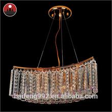 Moon crystal pendant lamp/ Romantic light for new house