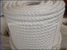 marine 3-Strand Polyester Rope