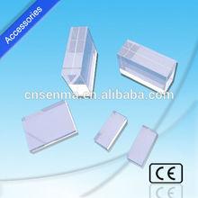 Senma super crystal skin care ipl IPL sapphire crystal filter for beauty machine handpiece