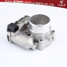 Cars spare parts - Throttle body for VW and Audi