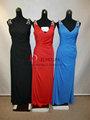 nuovo partito sesso abito sexy foto lungo rosso e nero abiti da ballo red carpet abiti abito